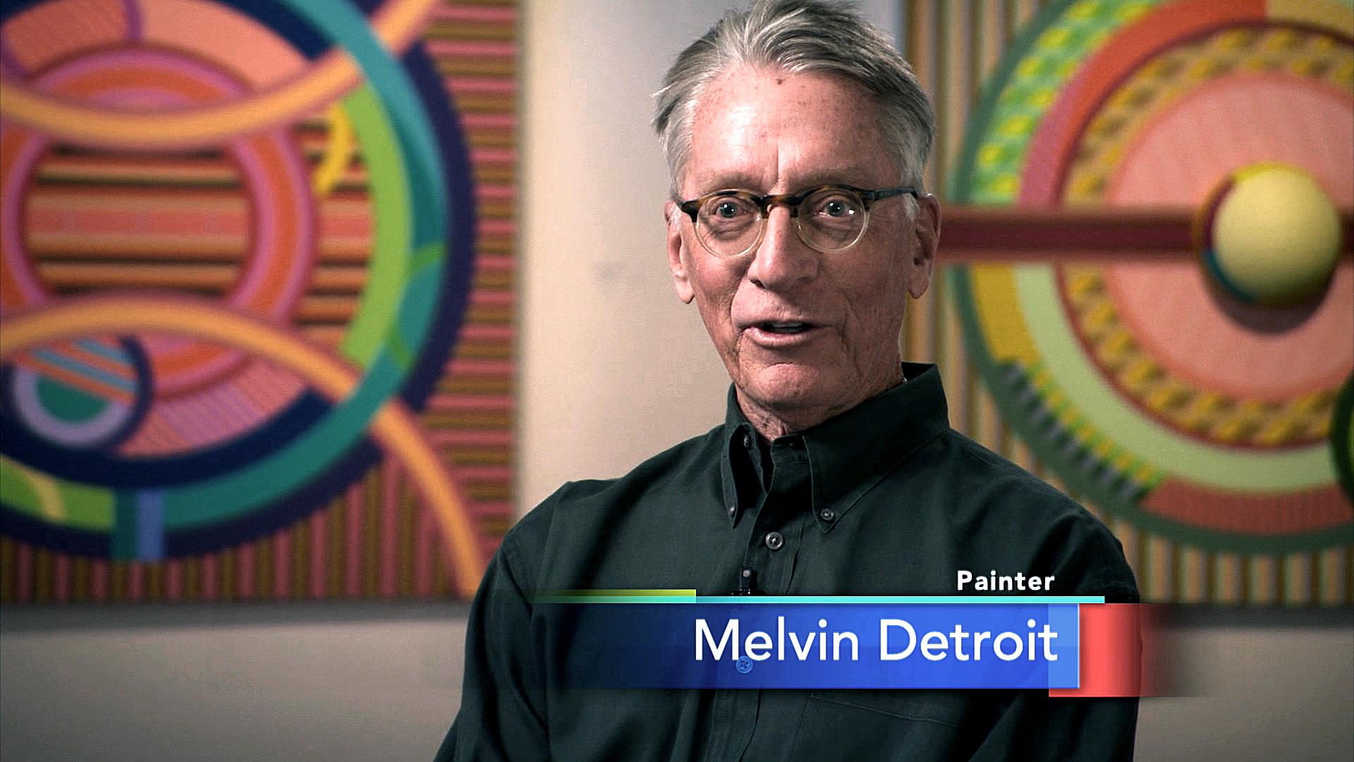Melvin Detroit