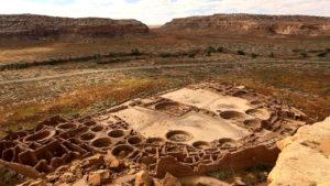 ¡COLORES! - Chaco Canyon
