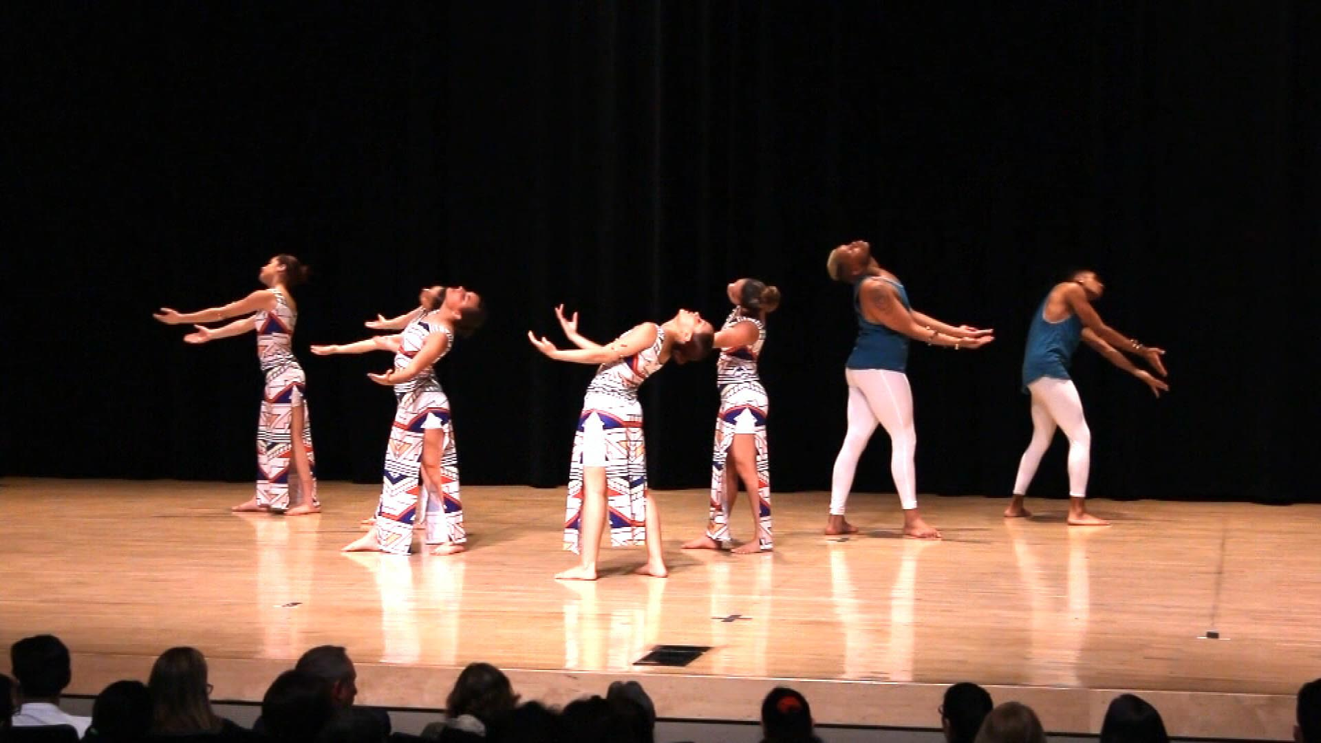 BORINQUEN DANCE THEATER