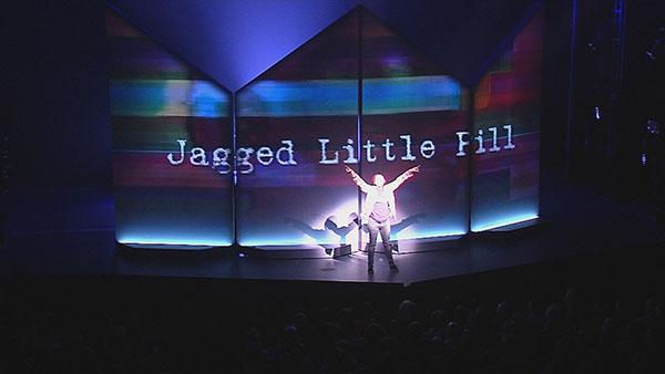 """""""JAGGED LITTLE PILL"""" THE MUSICAL"""