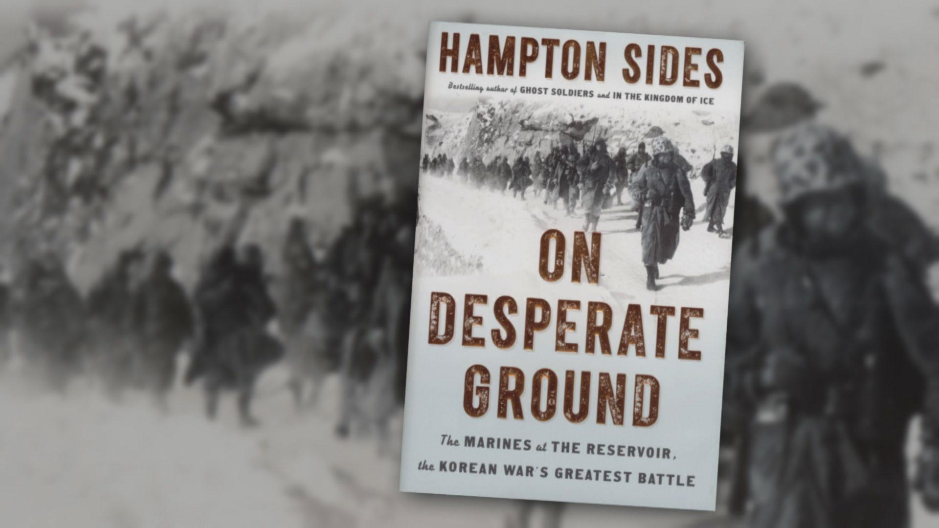 Hampton Sides On Desperate Ground