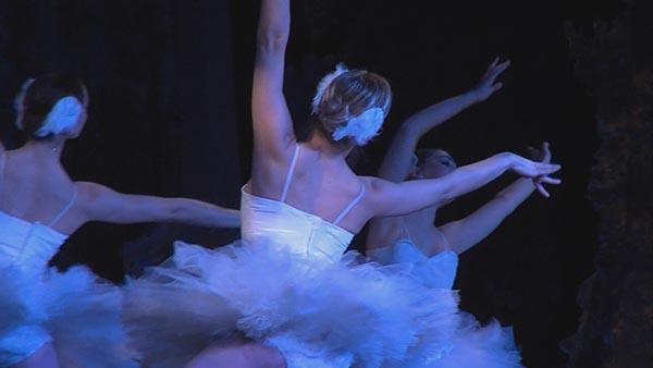 WXXI Sensory Friendly Ballet