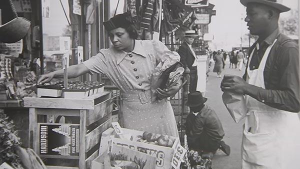 Harlem History