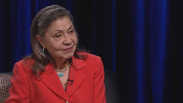 Sylvia Ramos Cruz