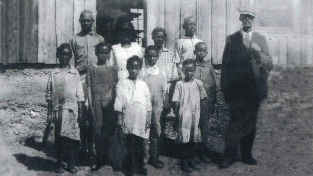 Blackdom-School