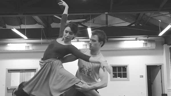 Sacremento Ballet