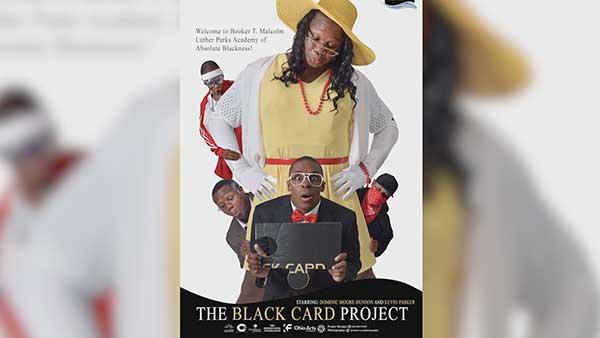 Black-Card-Project