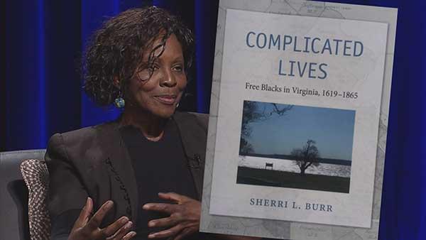 Sherri Burr