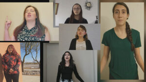 New Mexico Poetry Out Loud