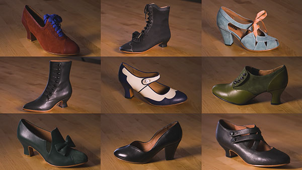American Duchess Shoes