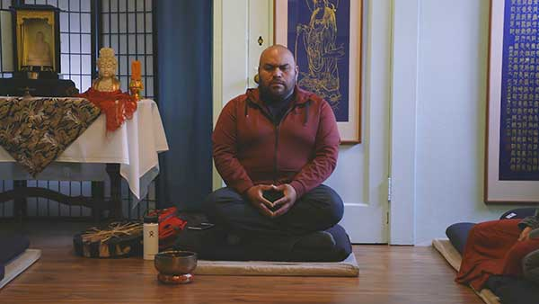 Mahkwuhoo Meditation