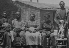 BLACKDOM PIONEERS