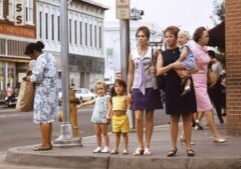 Albuquerque, 1969