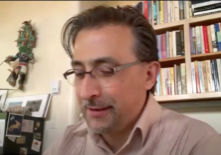 Dr. Estevan Rael-Galvez