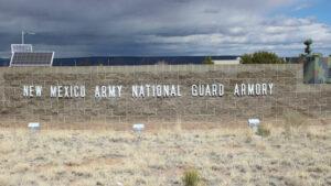 Rio Rancho NG Armory