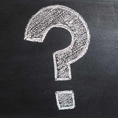PFAS FAQ Circle