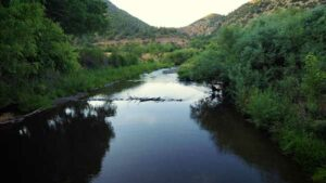 Our Land Gila River