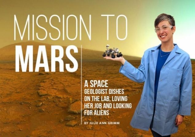 022015 mission to mars PHOTO