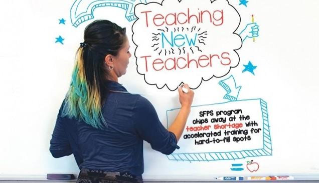 904 teacher cover image