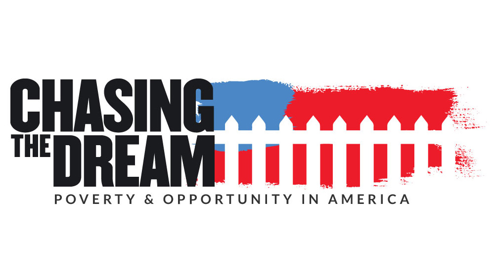 Chasing the Dream logo image