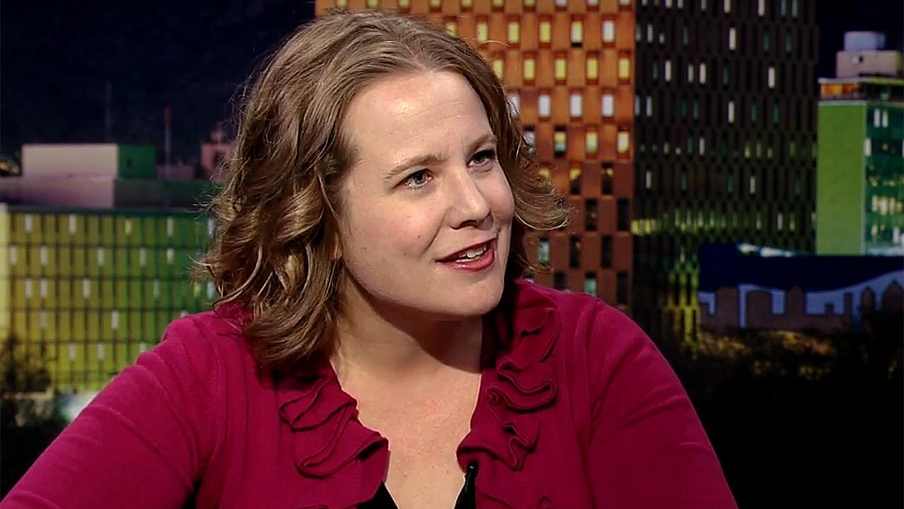 Sarah Gustavus