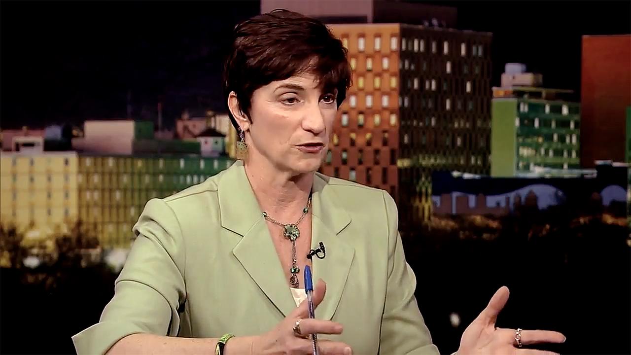 Megan Kamerick