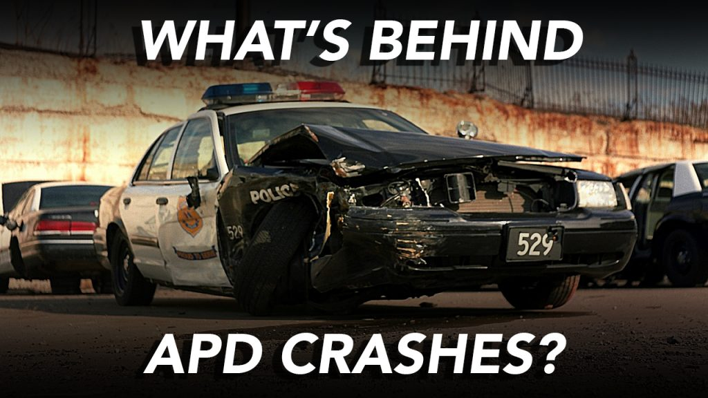 NMiF: APD crashes