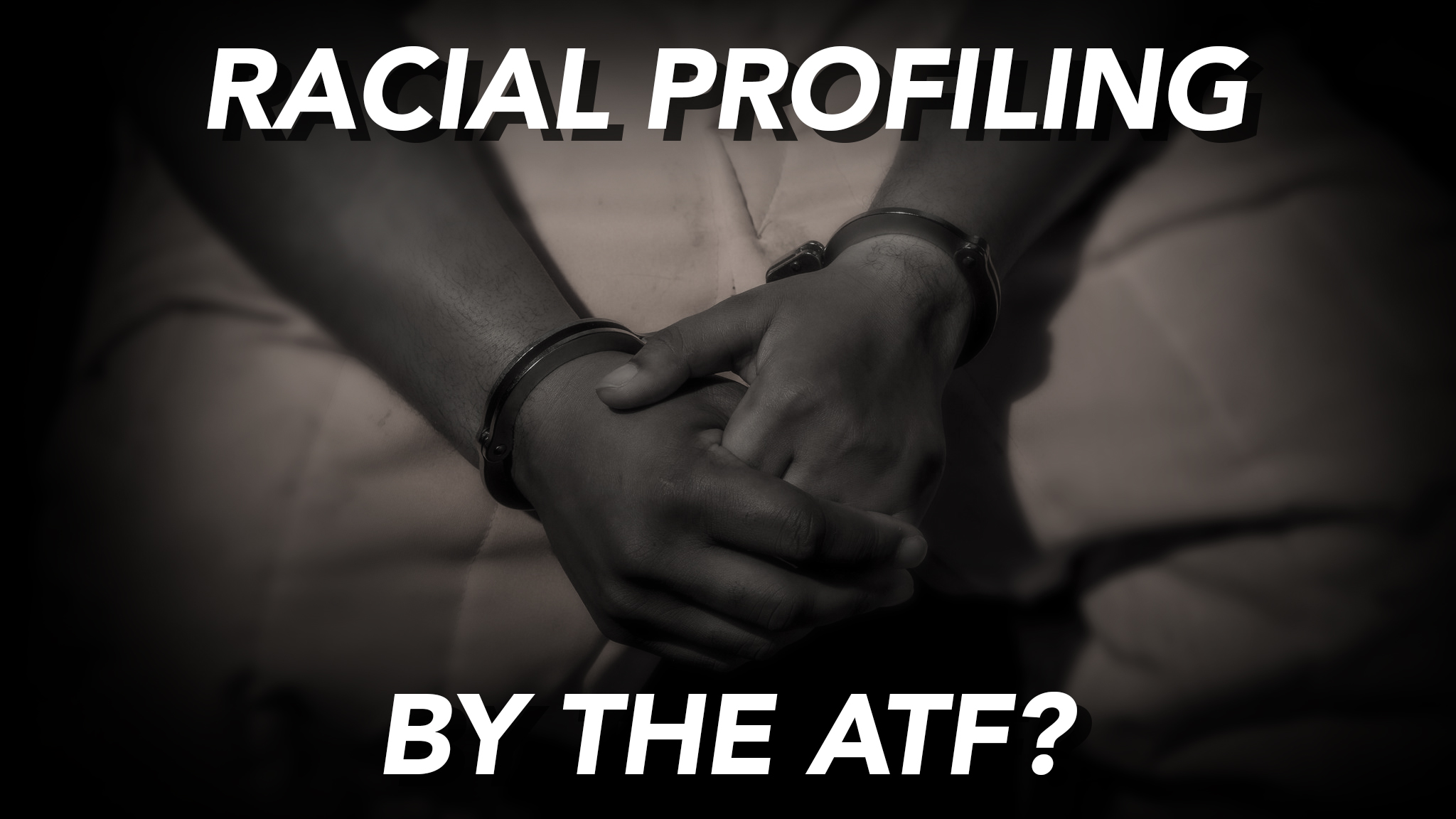 Racial Profiling Essay Example 2