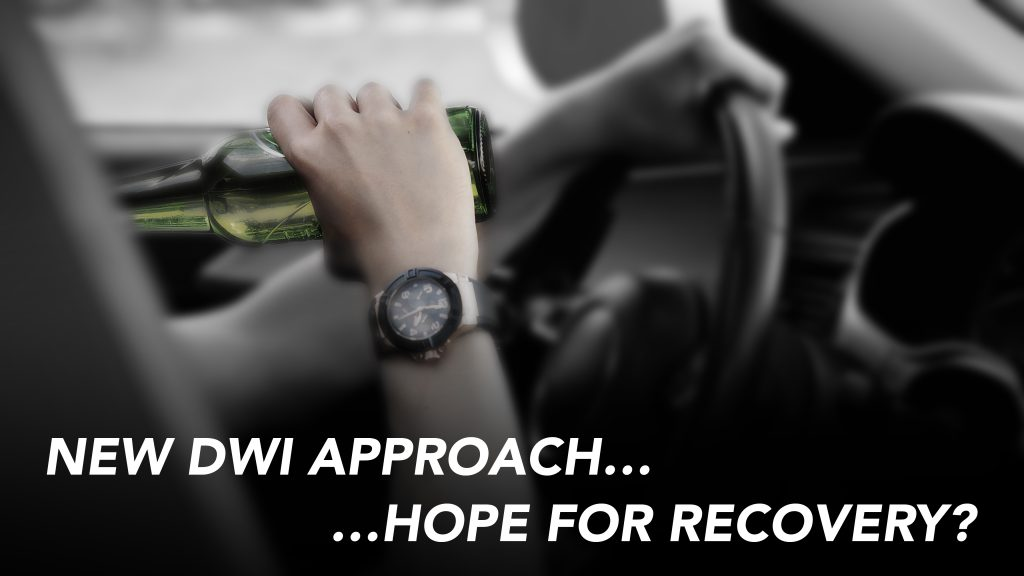 NMiF: new DWI approach provides hope for recovery