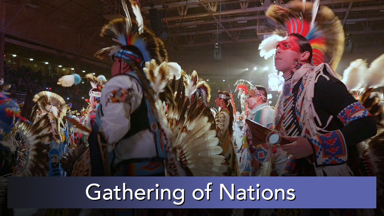 NMiF: Gathering of Nations