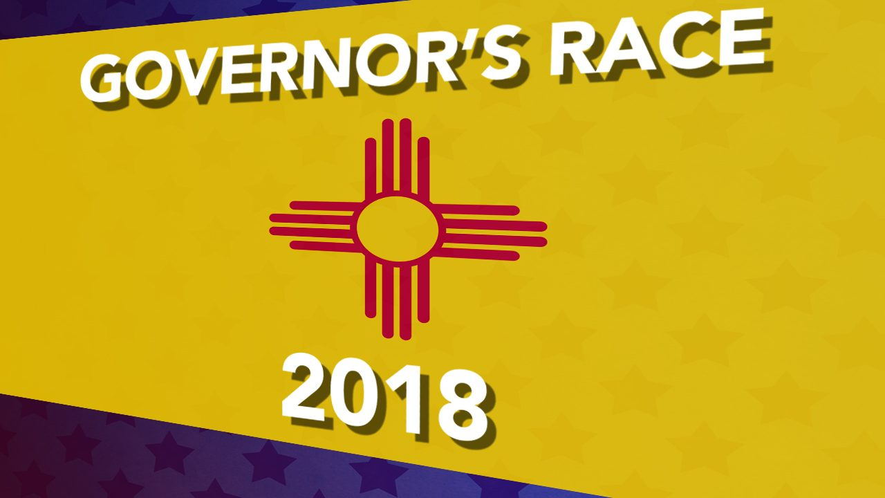 NMiF: 2018 Governor's Race