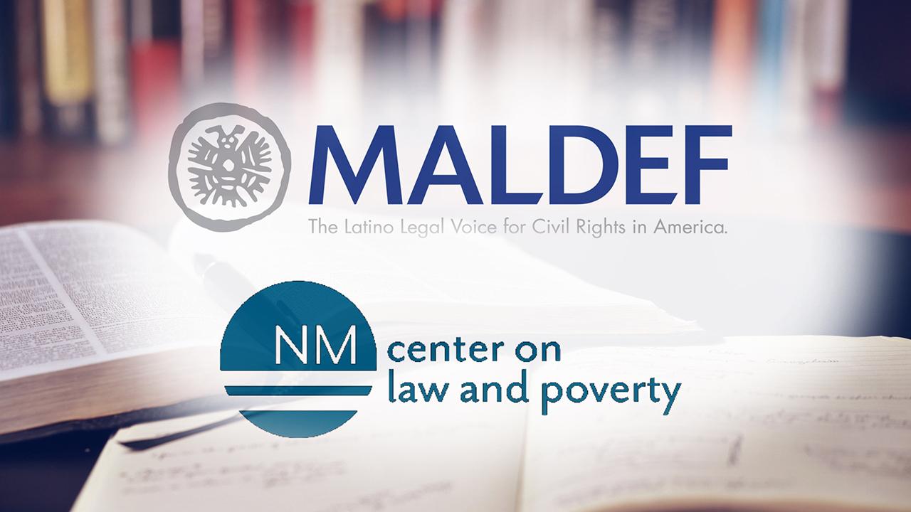 NMiF: eduction lawsuit