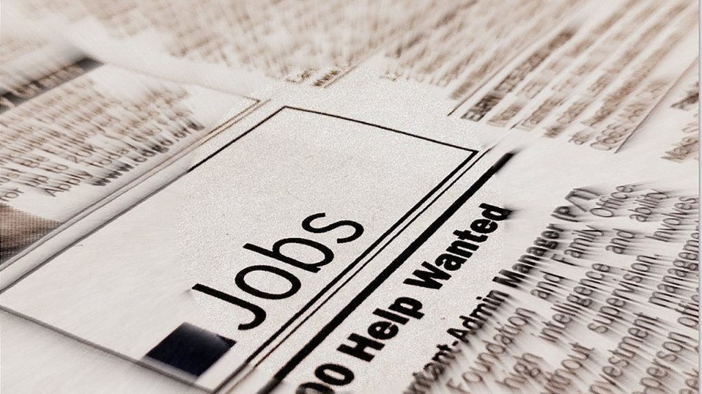 NMiF: Jobs
