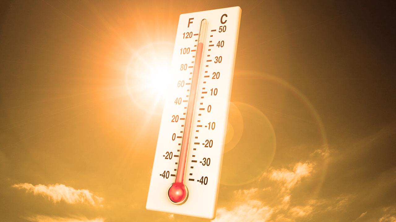 NMiF: heatwave