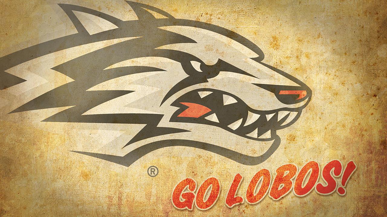 NMiF: UNM Athletics - Lobos
