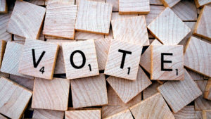 NMiF: voter information