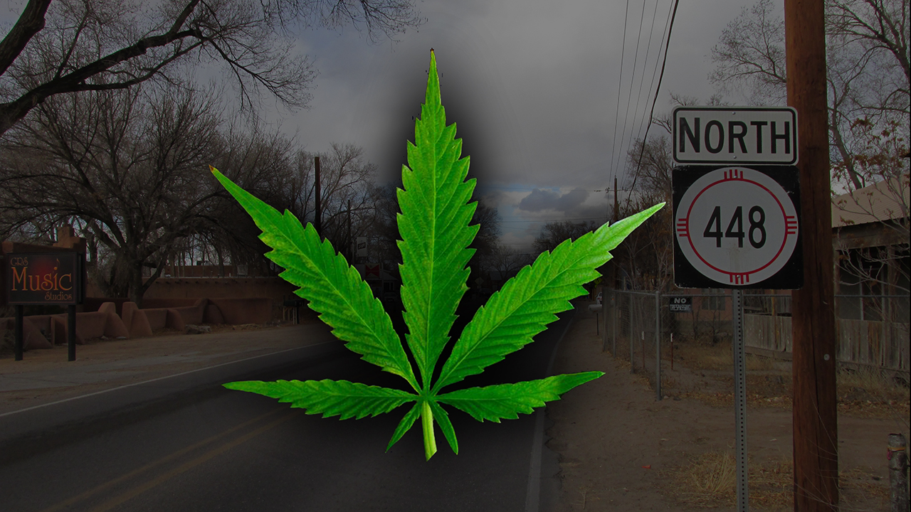 NMiF: Cannabis Controversy in Corrales