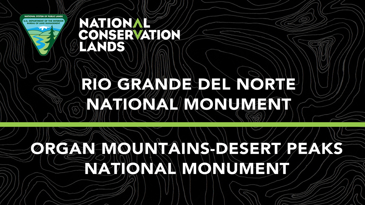 NMiF: National Monuments