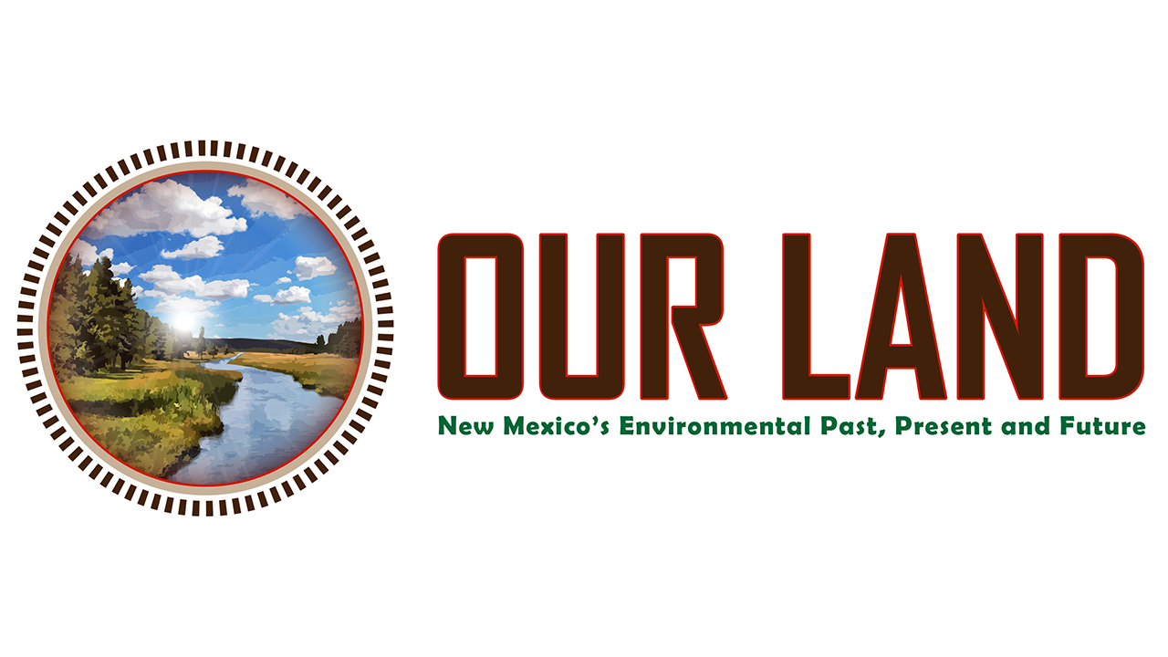 NMiF: Our Land (logo)