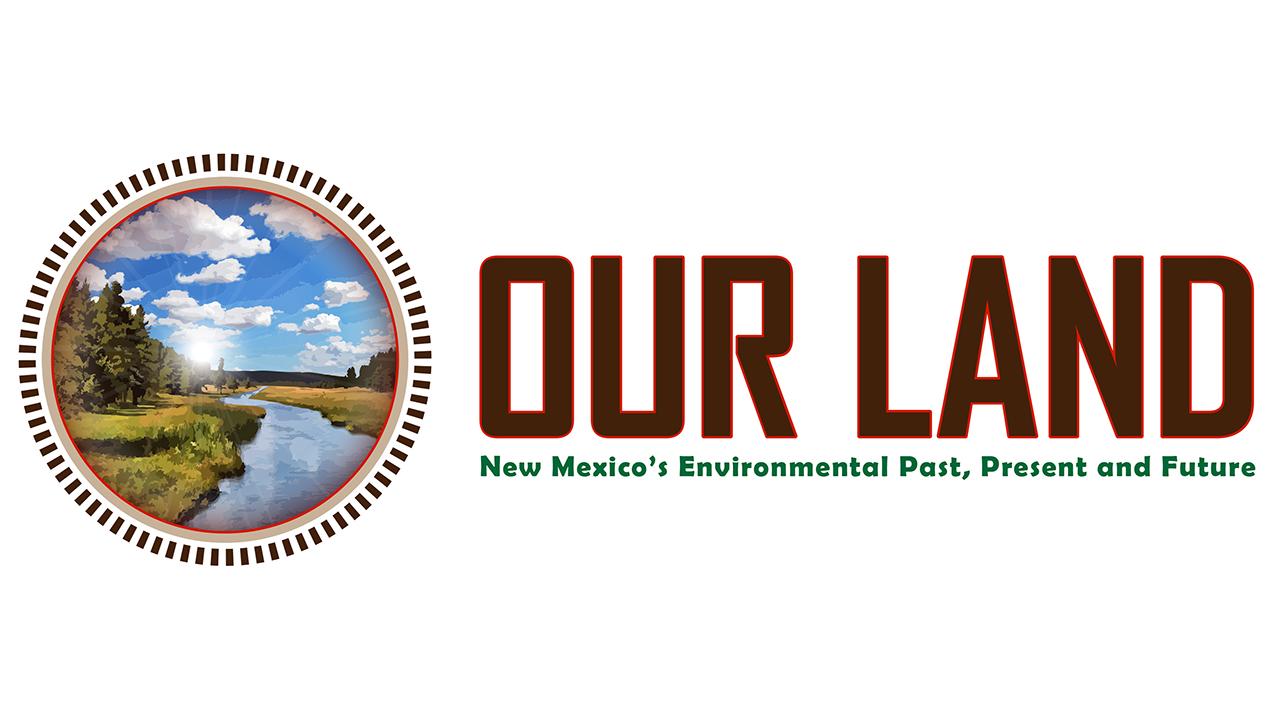 NMiF: Our Land (logo)