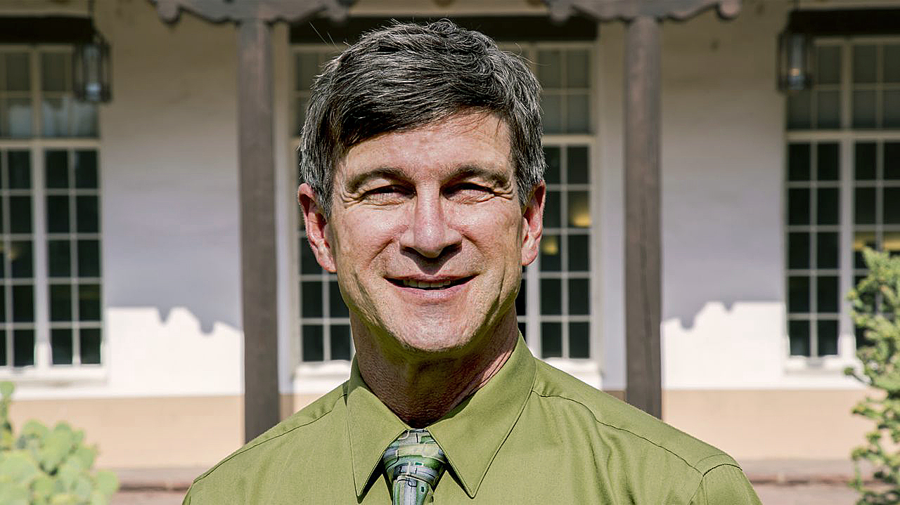 NMiF: Dr. Richard Wood