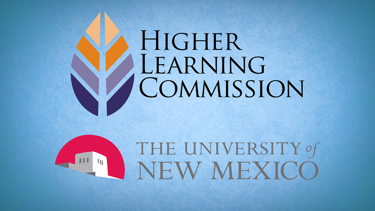 NMiF: Higher education accreditation