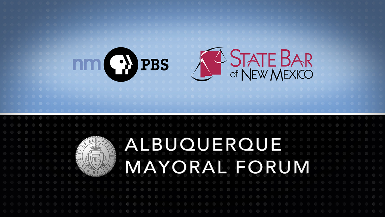 NMiF: Mayoral debate (graphic)