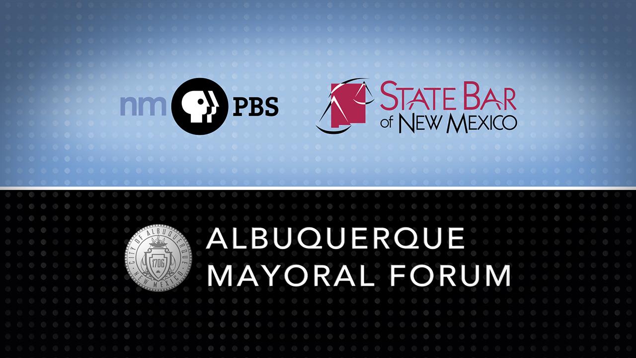 NMiF: Mayoral debate (graphic)