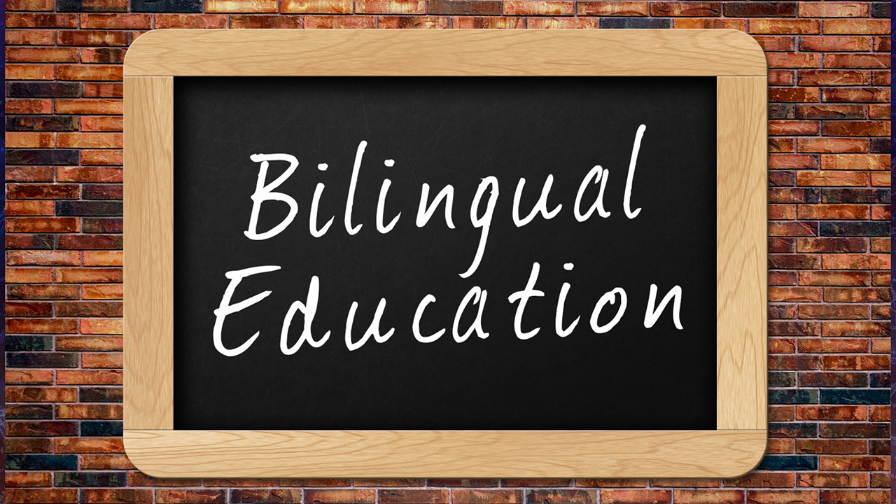 NMiF: bilingual education
