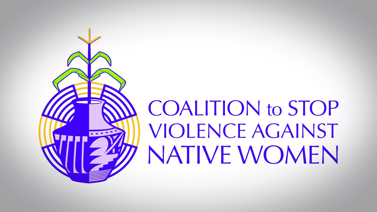 NMiF: Coalition to Stop Violence Against Native Women