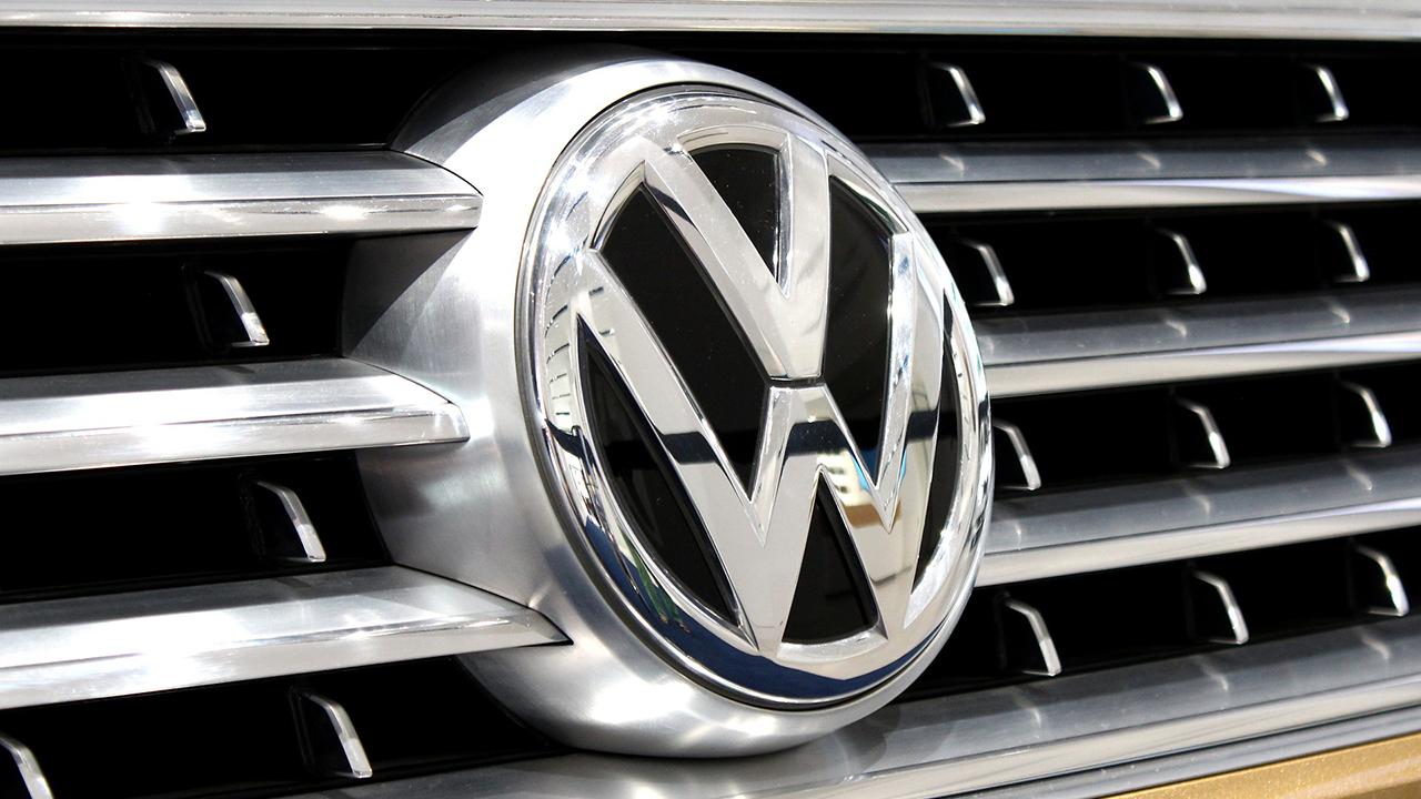 NMiF: VW settlement