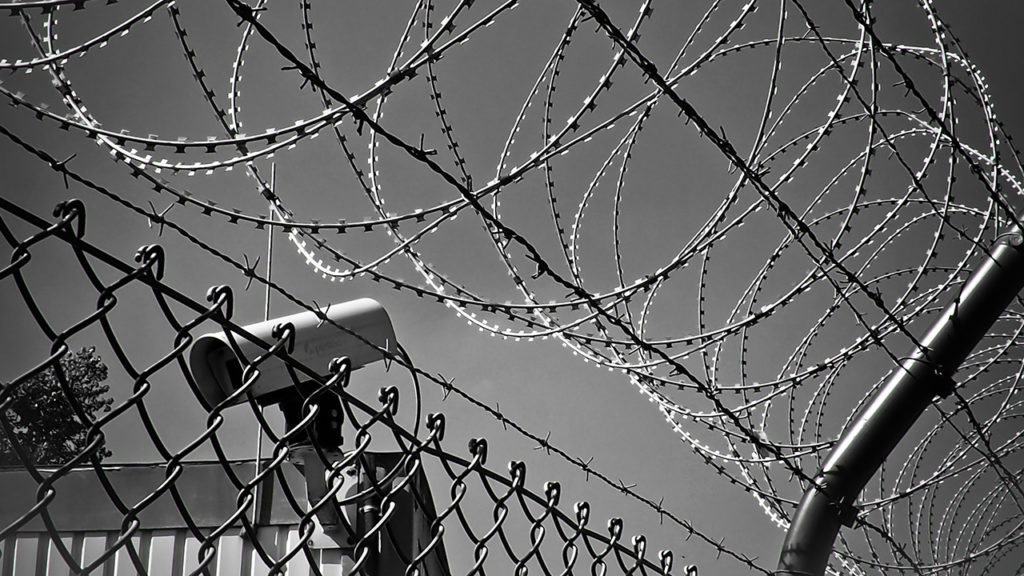 NMiF: private prisons