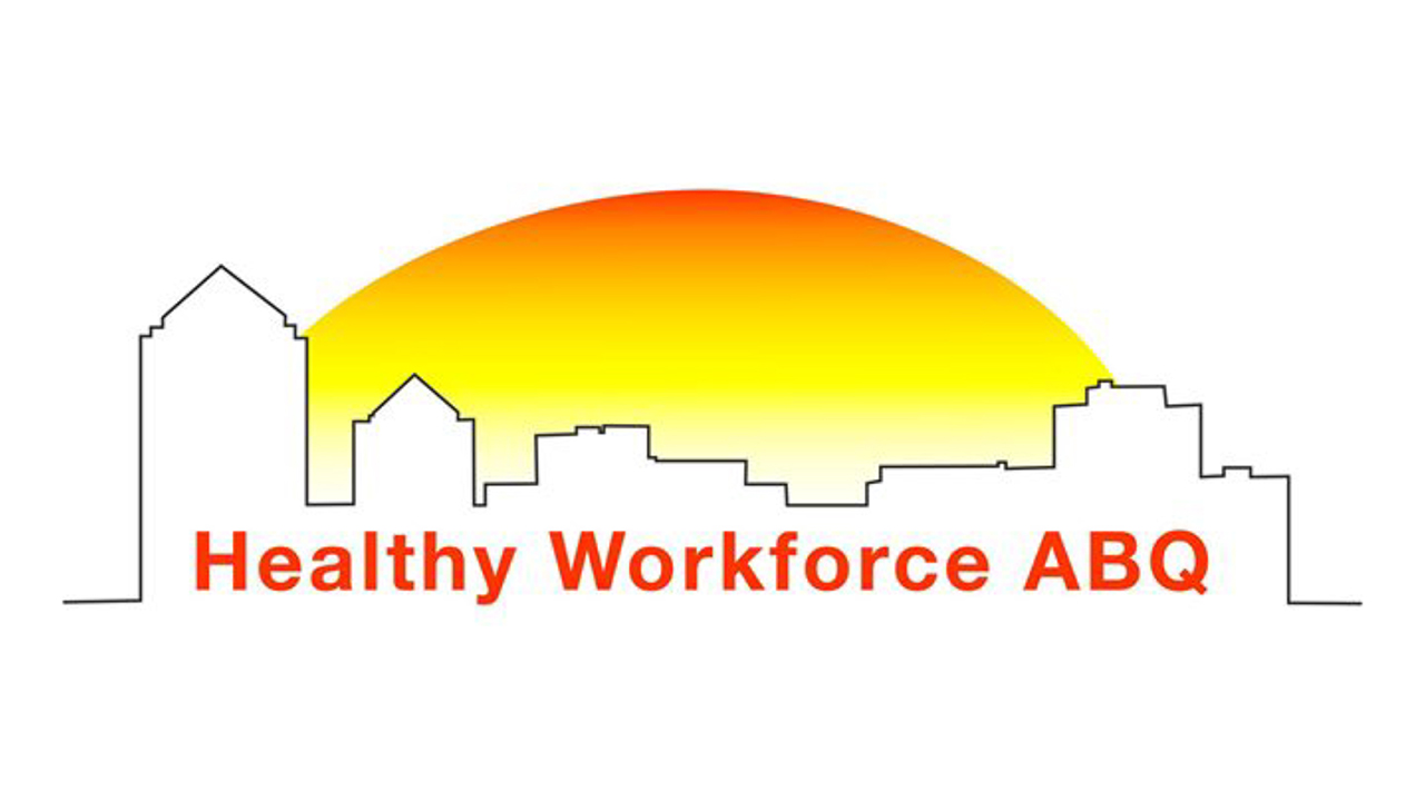 NMiF: Healthy Workforce