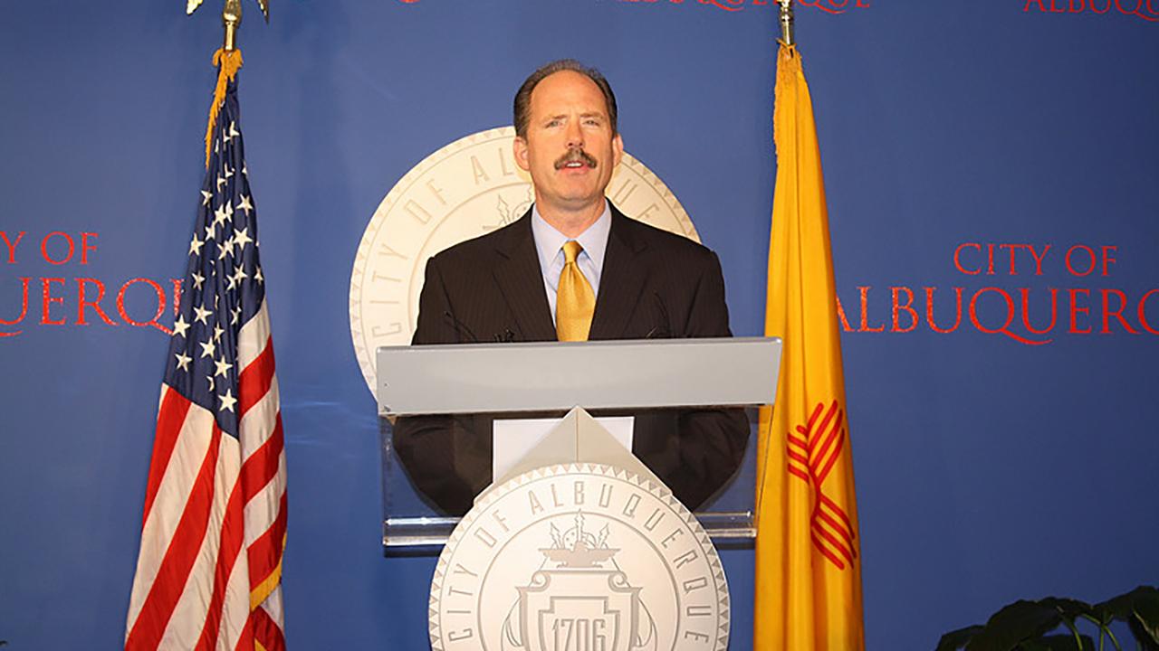 NMiF: Mayor Berry